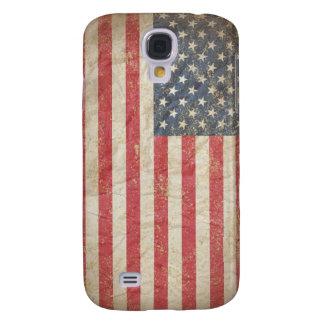 USA Flag Galaxy S4 Case