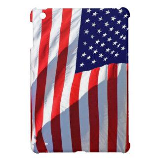 USA Flag iPad Mini Case