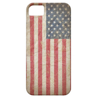 USA Flag iPhone 5 Covers