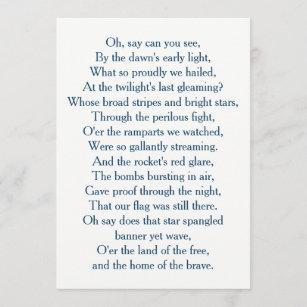 image relating to Black National Anthem Lyrics Printable named United states of america Flag Countrywide Anthem Choir