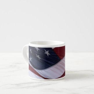 USA flag, North Carolina, USA
