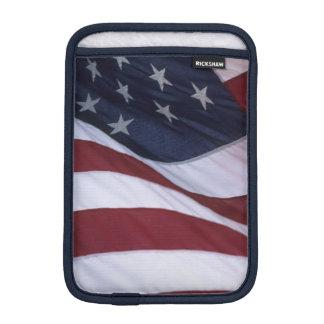 USA flag, North Carolina, USA iPad Mini Sleeve
