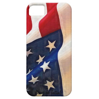 USA Flag - Old Glory American Pride Barely There iPhone 5 Case