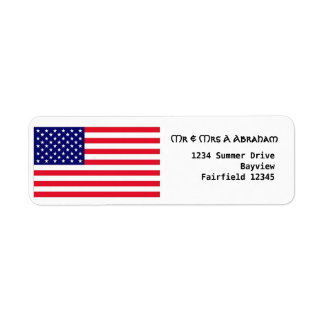 USA flag patriot