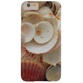 USA, Florida. Close Up Of Shells On Santa Rosa Barely There iPhone 6 Plus Case