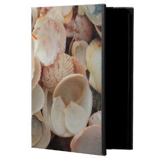 USA, Florida. Close Up Of Shells On Santa Rosa iPad Air Cover