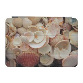 USA, Florida. Close Up Of Shells On Santa Rosa iPad Mini Cover
