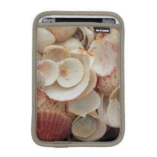 USA, Florida. Close Up Of Shells On Santa Rosa iPad Mini Sleeve