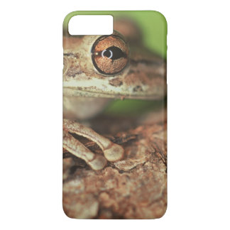 USA, Florida, Cuban Tree Frog. iPhone 8 Plus/7 Plus Case