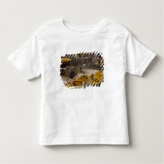 USA, Florida, Florida Panhandle, Pensacola, Toddler T-Shirt