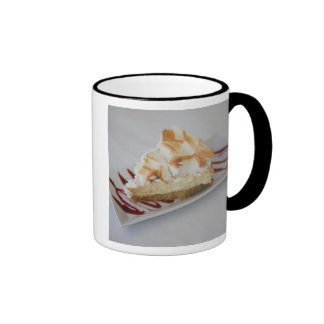 USA, Florida, Florida Panhandle, Seaside, key Ringer Mug