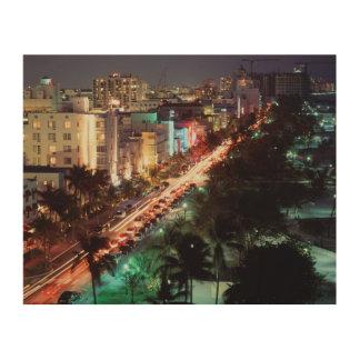 USA, Florida, Miami Beach, Ocean Drive, Art Deco 2