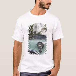USA, Florida, Miami Beach: South Beach, 1956 3 T-Shirt