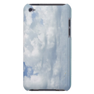 USA, Florida, Miami, Landscape with sea Barely There iPod Covers