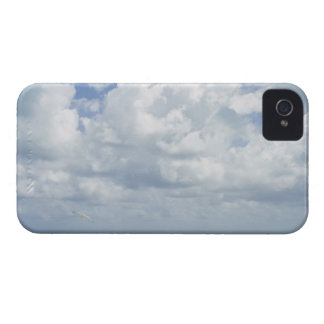 USA, Florida, Miami, Landscape with sea iPhone 4 Case