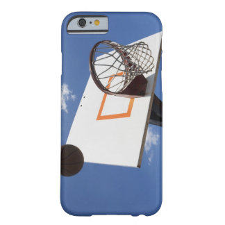 USA, Florida, Miami, Low angle view of Barely There iPhone 6 Case