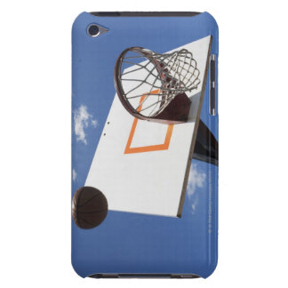USA, Florida, Miami, Low angle view of iPod Case-Mate Case