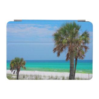 USA, Florida. Palm Trees On Emerald Coast iPad Mini Cover