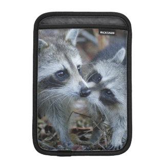 USA, Florida, Sanibel, Ding Darling National iPad Mini Sleeve