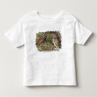 USA, Florida, Sanibel Island. Close-up of Toddler T-Shirt