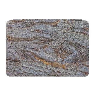 USA, Florida, St. Augustine, Alligators 2 iPad Mini Cover