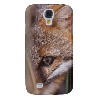 USA, Florida, Swamp Fox Galaxy S4 Case