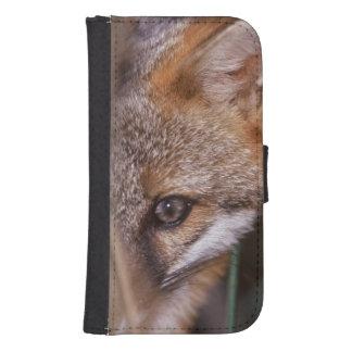 USA, Florida, Swamp Fox Samsung S4 Wallet Case