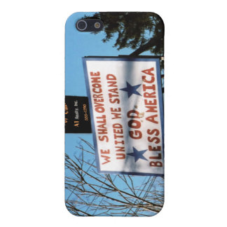 USA For Sale?  iPhone 5 Cover