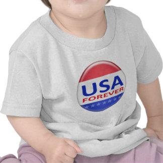 USA Forever Tee Shirts