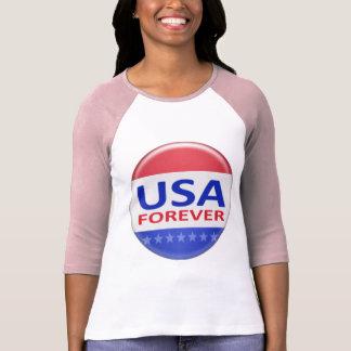 USA Forever Tee Shirt