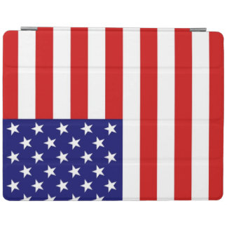 USA Freedom Flag iPad 2/3/4 Cover iPad Cover