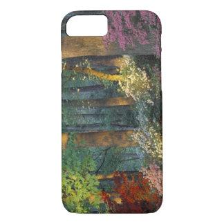 USA, Georgia, Callaway Gardens, Azalea forest. iPhone 8/7 Case