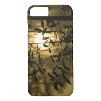 USA, Georgia, Callaway Gardens, Sunrise iPhone 8/7 Case