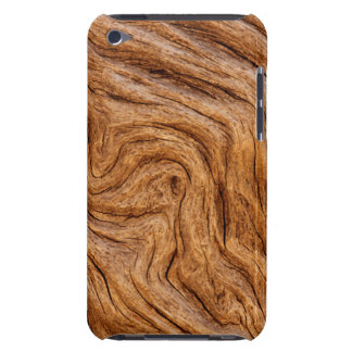 USA, Georgia, Jekyll Island, Abstract iPod Touch Cover