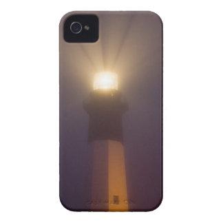 USA; Georgia; Savannah.  Tybee Island Lighthouse iPhone 4 Case