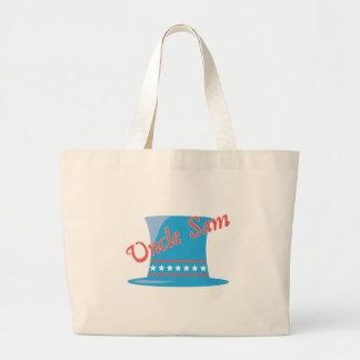 USA Hat Uncle Sam Bag