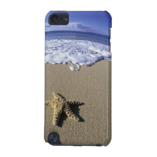USA, Hawaii, Maui, Makena Beach, Starfish and iPod Touch (5th Generation) Case