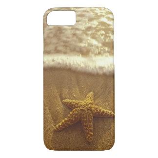 USA, Hawaii, Maui, Maui, Kihei, Starfish iPhone 8/7 Case