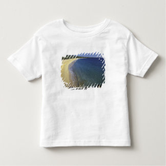 USA, Hawaii, Maui, Maui, Makena Beach, Toddler T-Shirt