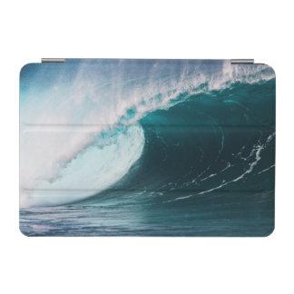 USA, Hawaii, Oahu, Large waves iPad Mini Cover