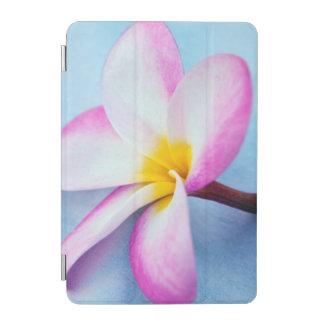 USA, Hawaii, Oahu, Plumeria flowers in bloom 2 iPad Mini Cover