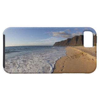 USA, Hawaii, Polihale Beach State Park. Beach iPhone 5 Case