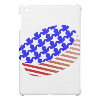 USA Icehockey puck iPad Mini Cases