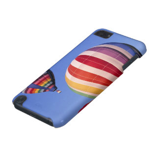 USA, Idaho, Teton Valley. Colorful hot-air iPod Touch 5G Cover