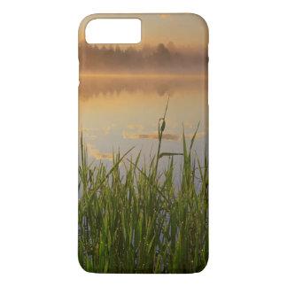 USA, Idaho, Winchester Lake State Park, Lapwai iPhone 8 Plus/7 Plus Case