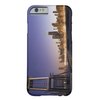 USA, Illinois, Chicago, City skyline from Lake 2 Barely There iPhone 6 Case