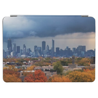 USA, Illinois, Chicago, cityscape iPad Air Cover