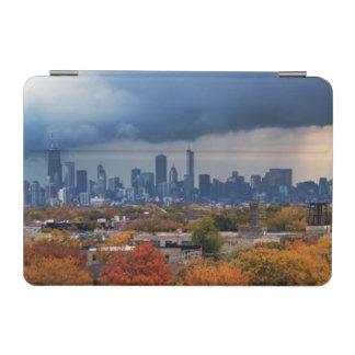 USA, Illinois, Chicago, cityscape iPad Mini Cover