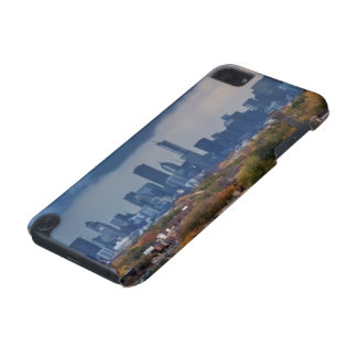 USA, Illinois, Chicago, cityscape iPod Touch 5G Covers