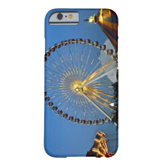 USA, Illinois, Chicago, Cityscapes, Lighted Barely There iPhone 6 Case